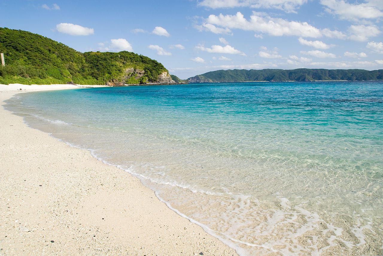 Asia Minute: Okinawa's Tourism Numbers Surpass Hawai'i's
