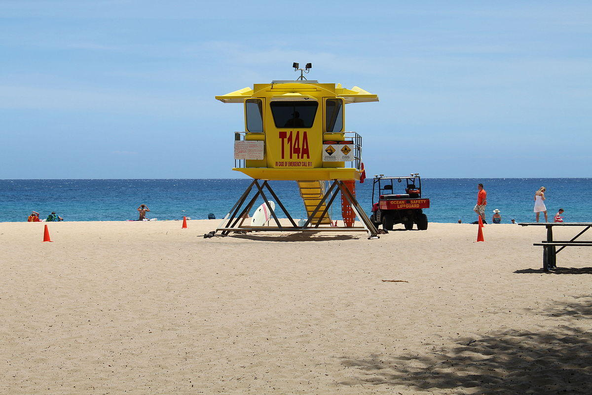 Recent Spike in Drownings Raises Questions About Ocean