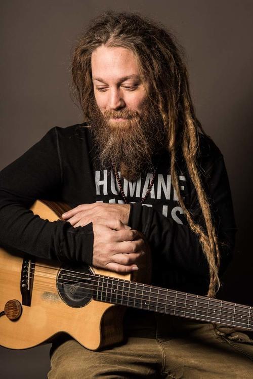 Mike Love Evangelical Reggae Hawaii Public Radio