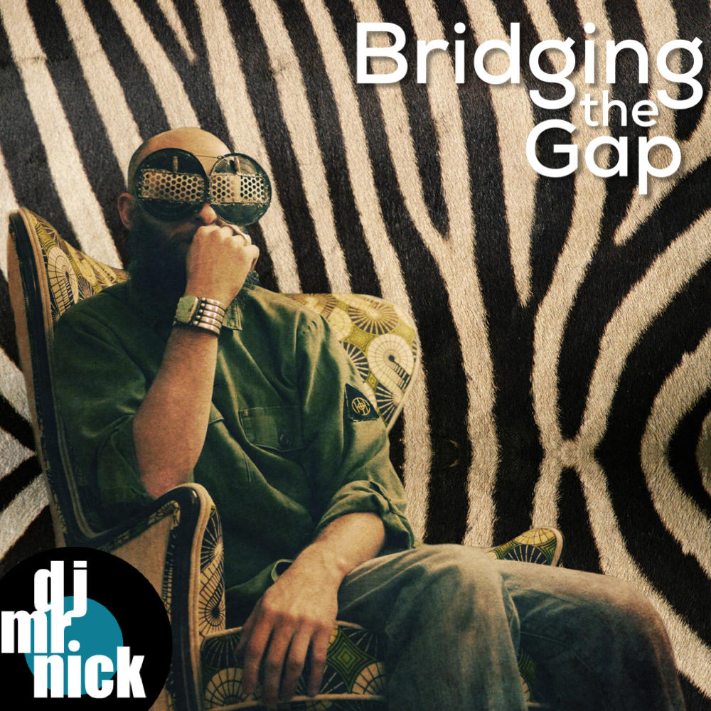 Bridging the Gap~December 20th, 2018: A Global Groove | Hawaii