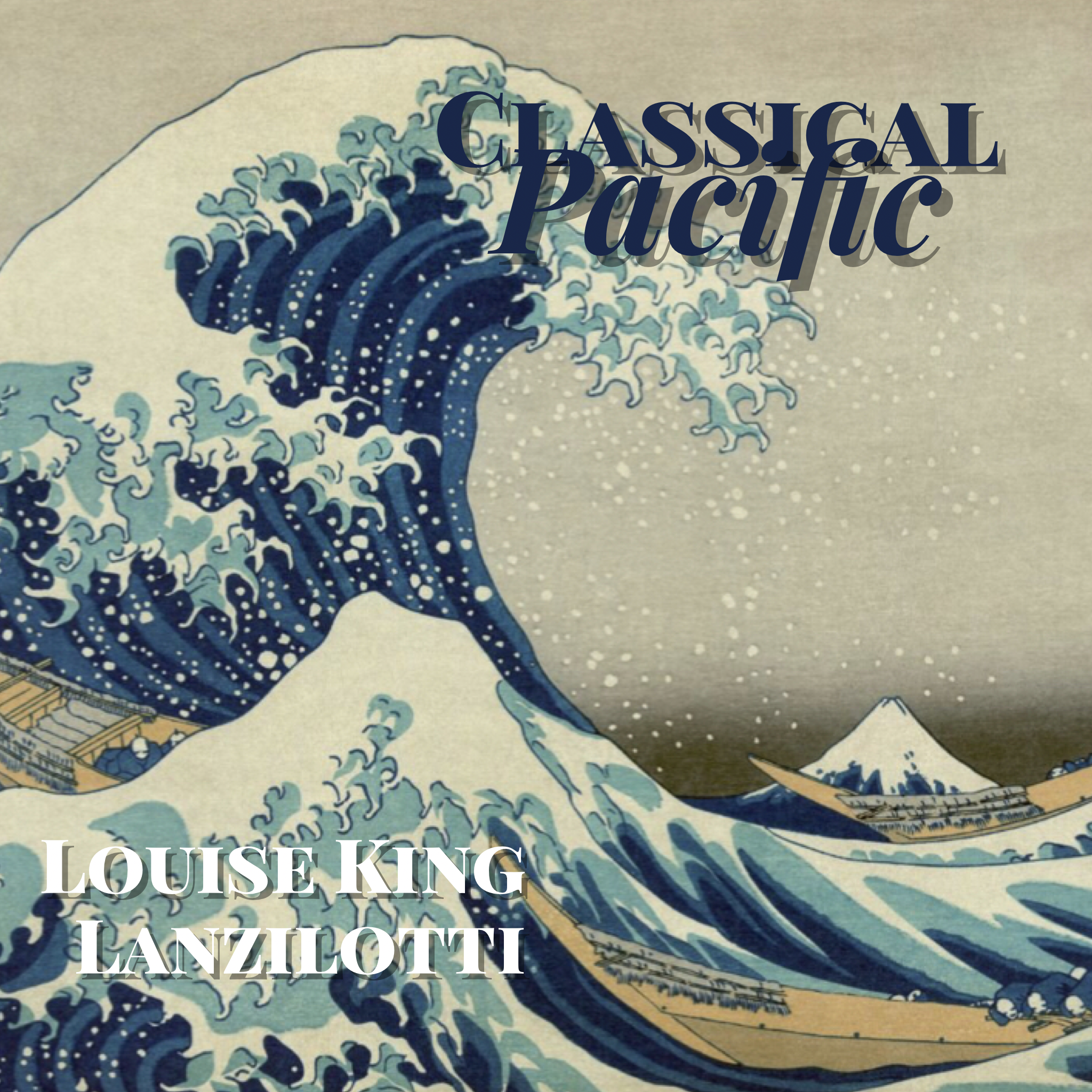 Classical Pacific, April 5, 2019: Spring Fund Drive Day 3