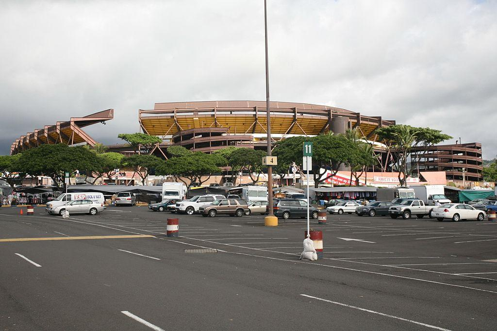 Hawaii Governor Approves Funding For New Aloha Stadium