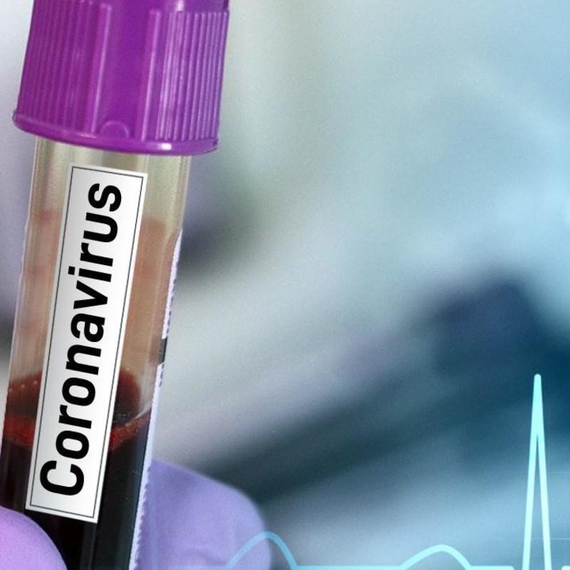 Nebraska Reports First Coronavirus Case | 1040 WHO