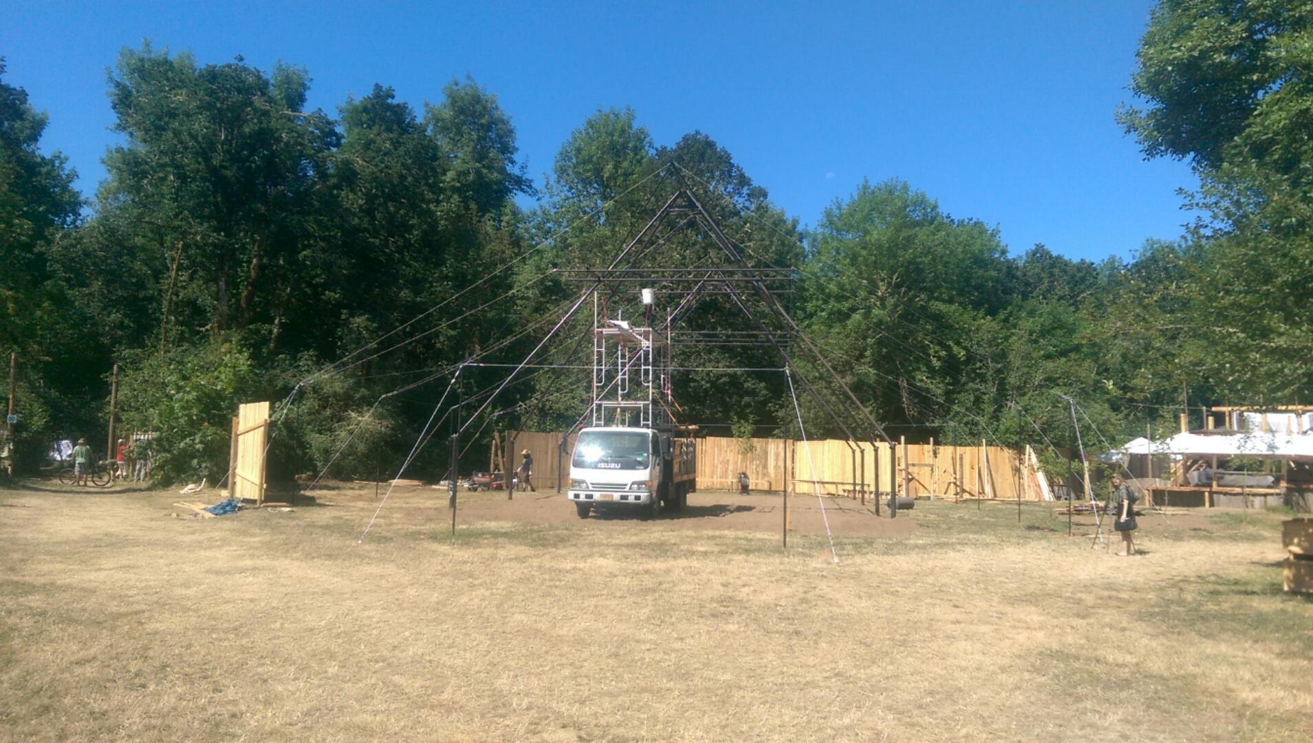 The Oregon Country Fair Will Have More Space This Year | KLCC