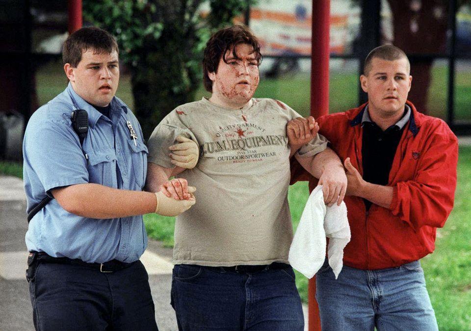 KLCC Special Documentary: The Thurston High School Shooting