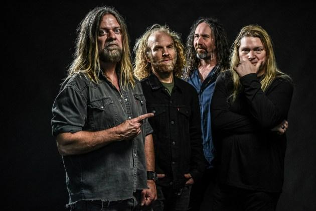 Corrosion Of Conformity Maintains Its Singular Stance 36 Years On | KMUW