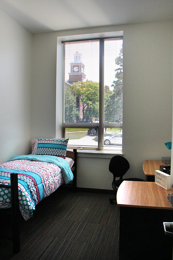 Wichita State University's Shocker Hall Makes Its Debut | KMUW