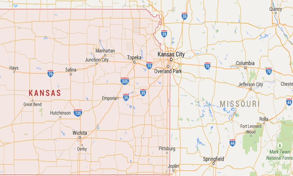 Official: Kansas, Missouri Close To Ending Economic War | KMUW on mapquest kansas, facebook kansas, lake dabinawa kansas, interstate 70 kansas, natural gas pipeline maps kansas, city street map salina kansas, world maps kansas, bing maps kansas, sviatoslav mykhailiuk kansas, lake wabaunsee kansas, google earth kansas, atchison county kansas, google map columbia mo, united states map kansas, haskell county kansas, map of kansas, interactive map kansas, google map merced ca 95340, white pages kansas,