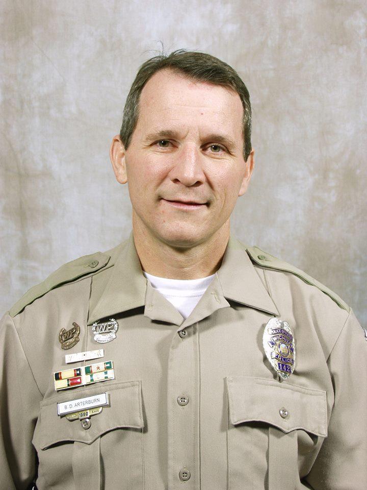 UPDATE: Wichita Police Identify Officer Struck By Vehicle | KMUW