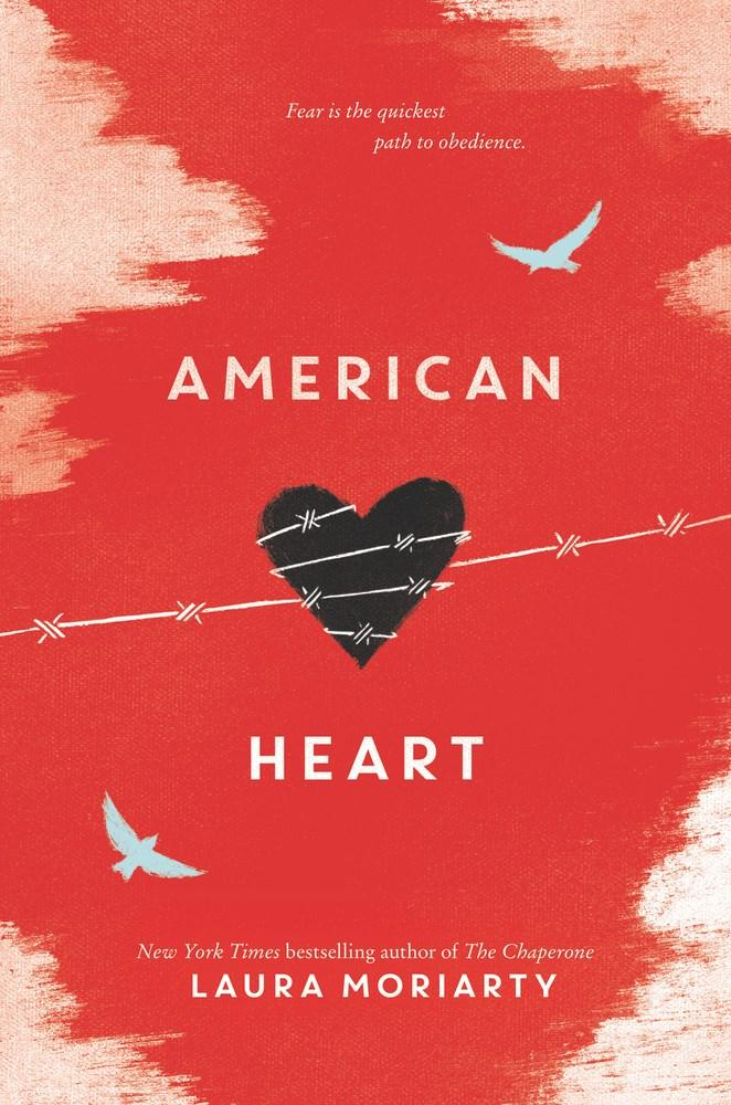 Book Review: 'American Heart' | KMUW