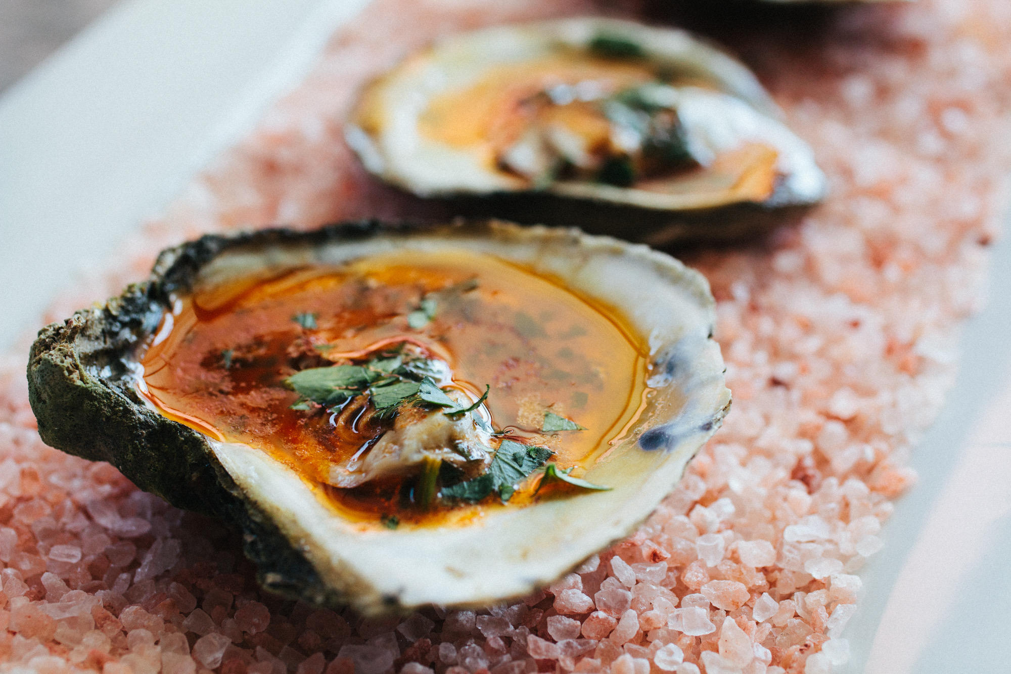 Cooking With Fire: Cajun Grilled Oysters | KMUW