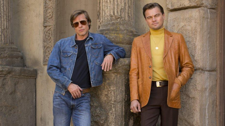 Movie Review: 'Once Upon A Time In    Hollywood' | KMUW