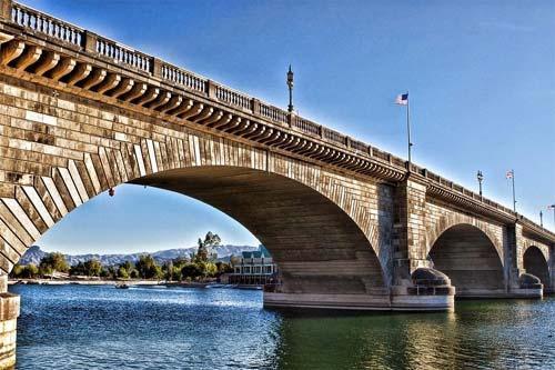 Lake Havasu City Citizens Honor London Bridge Victims