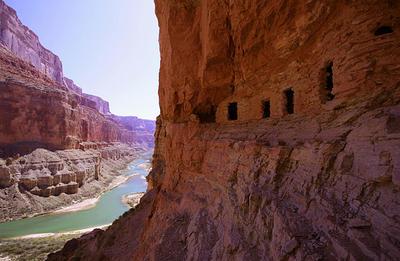 Increased Visitation Stressing Grand Canyon's Remote Areas   KNAU Arizona Public Radio