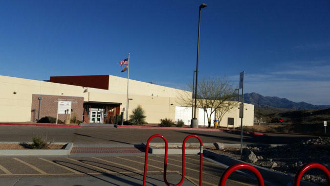 5 Mohave County Jail Inmates Treated for Apparent Overdoses | KNAU