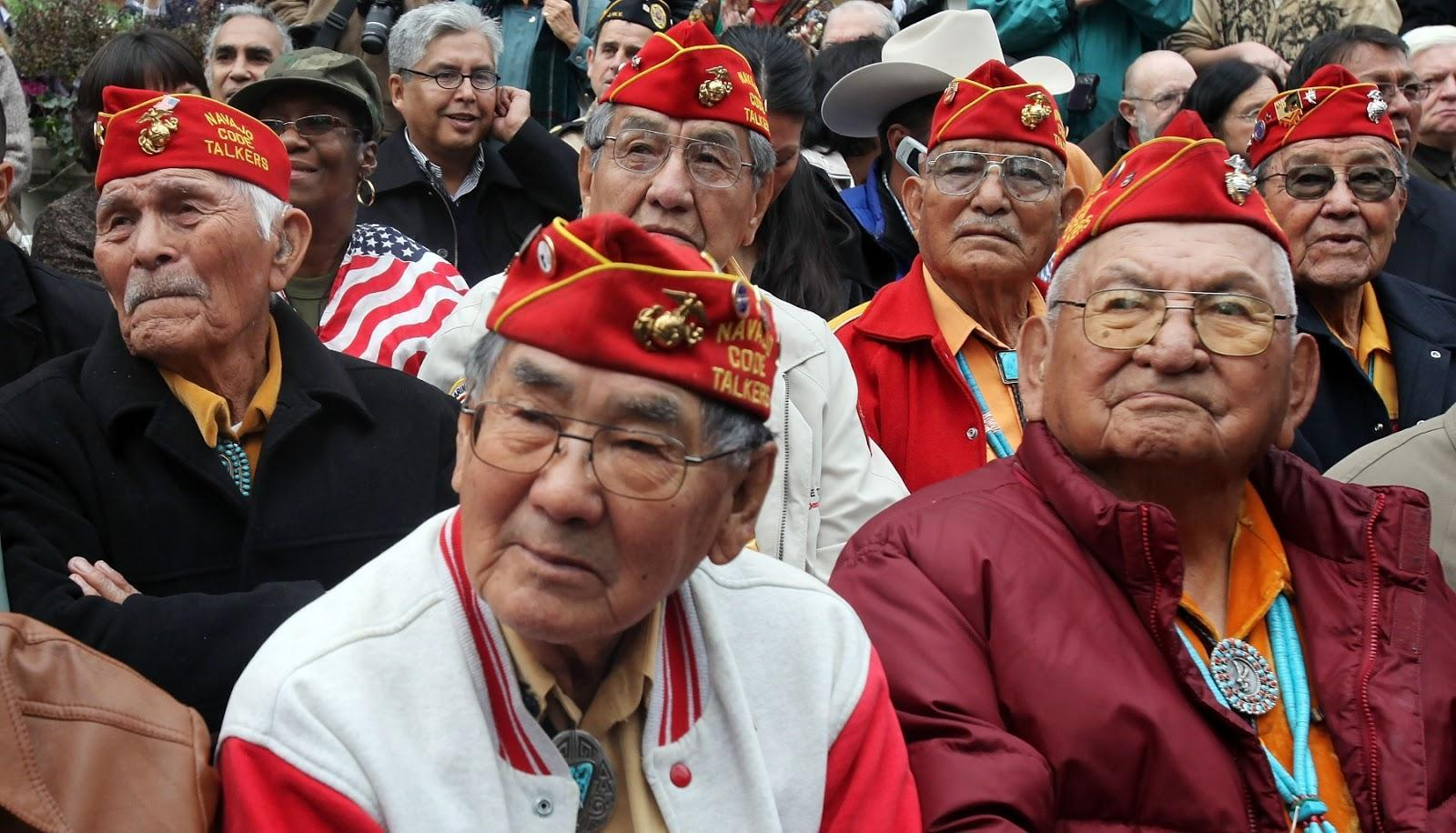Bill Would Expand Health Care Options for Native Veterans
