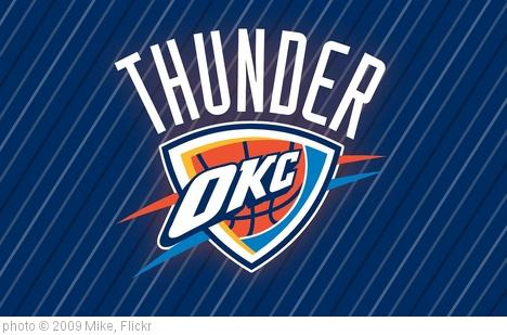 graphic about Okc Thunder Printable Schedule named OKC Thunder Progress towards Recreation 2 within NBA Playoffs KOSU