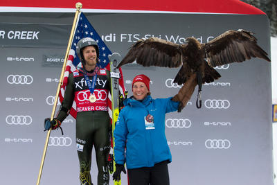Tommy Ford Earns World Cup Win In Giant Slalom On Us Snow Kpcw