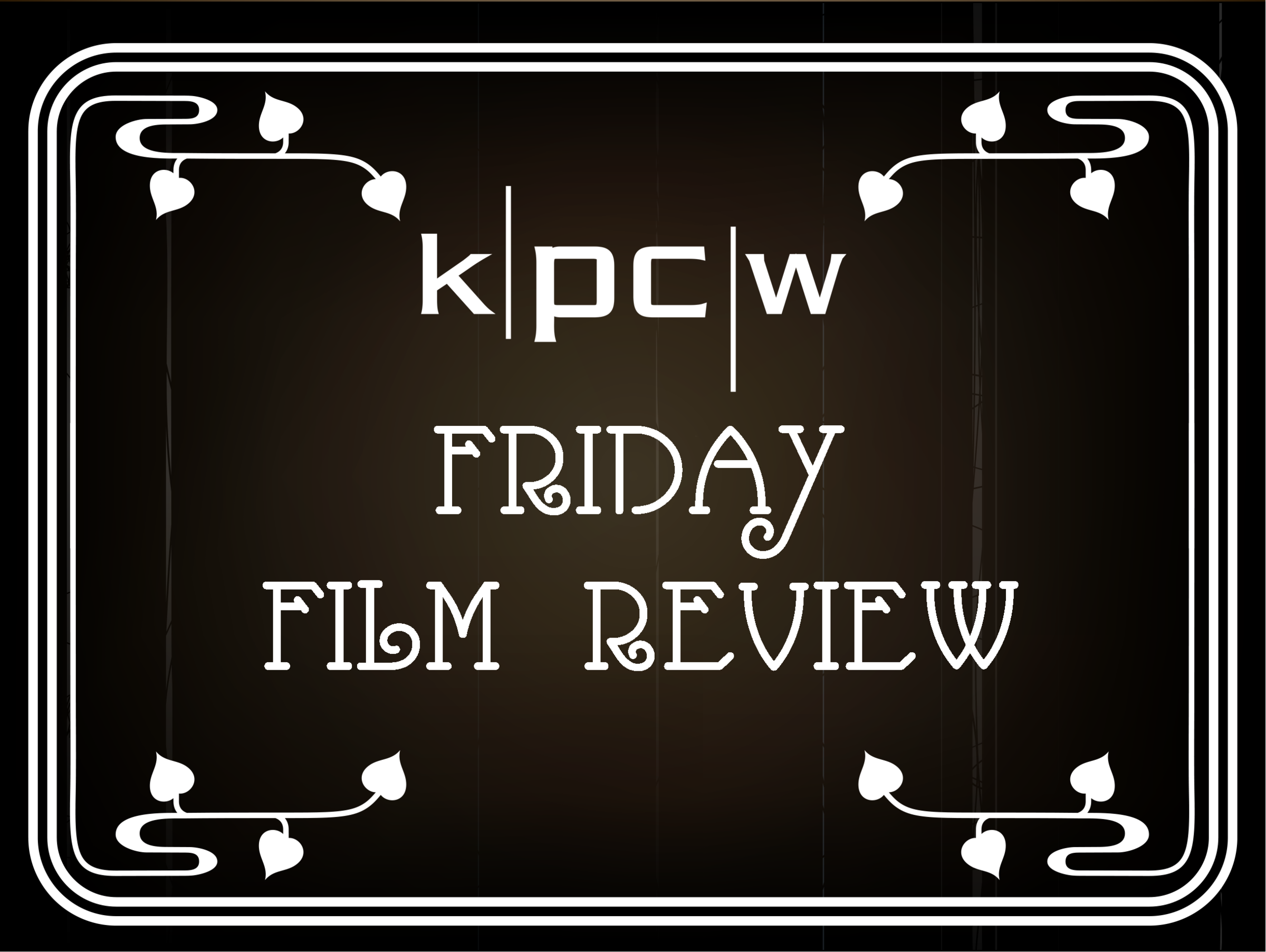Friday Film Review Blinded By The Light Kpcw