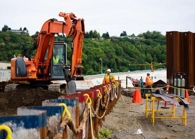 Cheap Gas Tacoma >> Deceptive Solution Or Bridge Fuel Fight Over Half Built