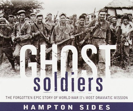 Historian with a Novelist's Tools: An Interview With Hampton
