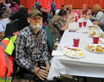 SEMO Food Bank Steps Up To Care For Struggling Veterans