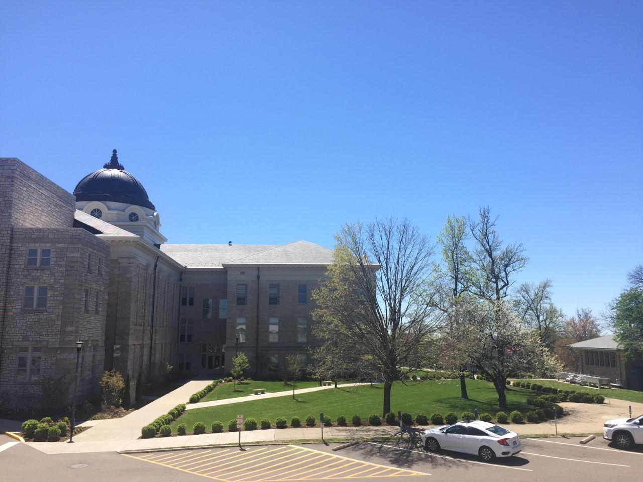 Southeast Missouri State University Power Outage Update