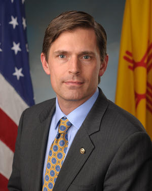 Incumbent Raises Most Money In New Mexico Senate Race | KRWG