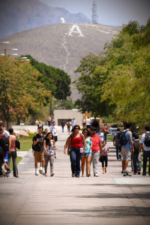 New program encourages faculty, student research collaborations at NMSU | KRWG