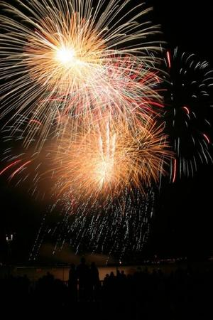 Increased Patrols to Target Illegal Fireworks in Las Cruces | KRWG