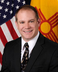 New Mexico Information Technology Secretary To Step Down | KRWG