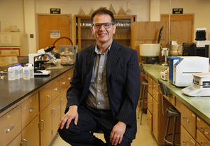 NMSU develops new food science, human nutrition Ph.D. program | KRWG