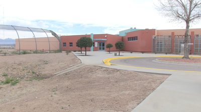 Doña Ana County Officials Discuss Moving Juvenile Detainees