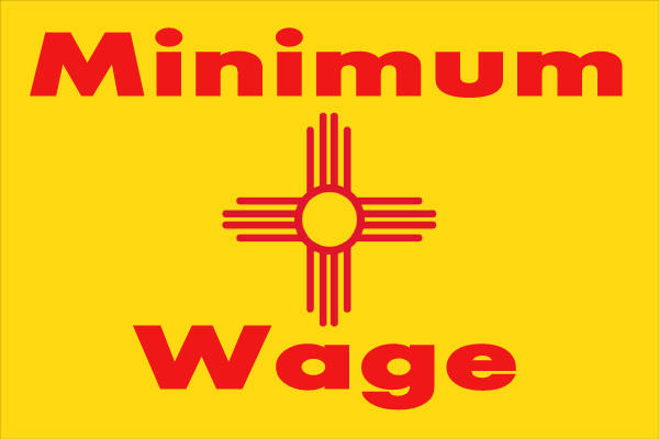 New Mexico Workers Celebrate Step Toward Higher Minimum ...