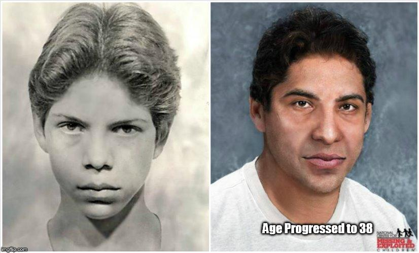 Las Cruces Cold Case: 14-year-old Boy went Missing 30 Years Ago | KRWG