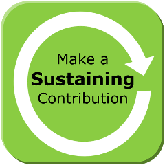 Make a sustaining contribution