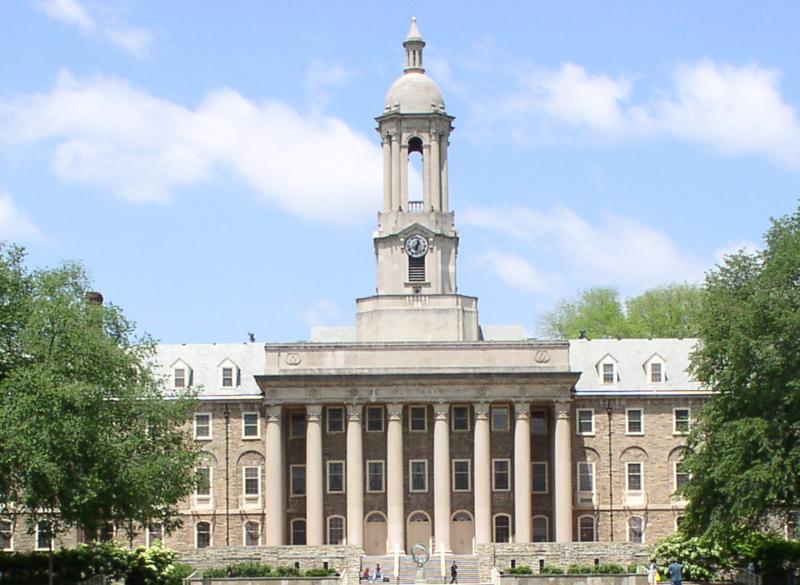 Penn State seeks Kappa Delta Rho fraternity members who