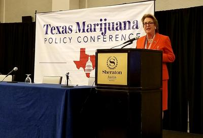 Texas' Marijuana-Hemp Issue Could Be Solved, But Without
