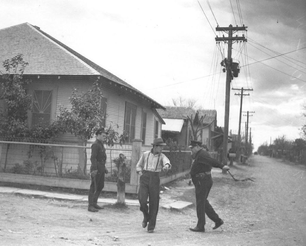 San Antonio's 'Dark Chapter': Remembering Pecan Shellers' Strike of