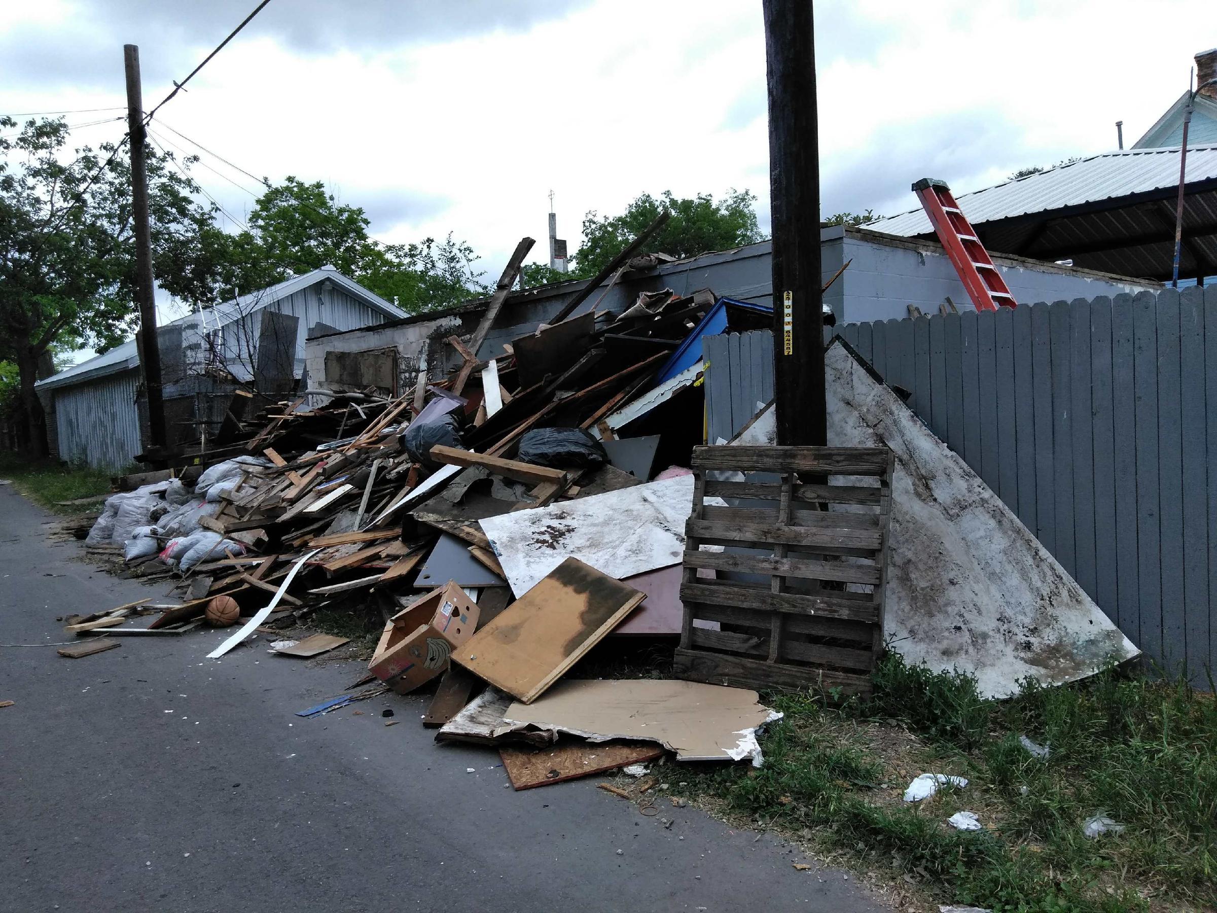 Residents Refuse To Surrender Their Prospect Hill Community