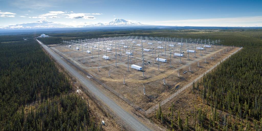 HAARP Readies for Busiest Research Season since UAF