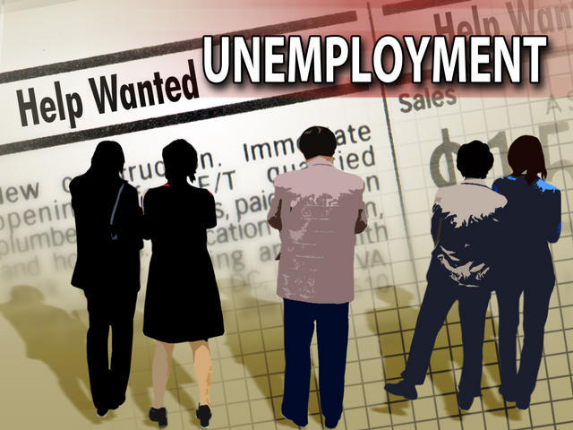 NM jobless rate unchanged, job growth rate strong