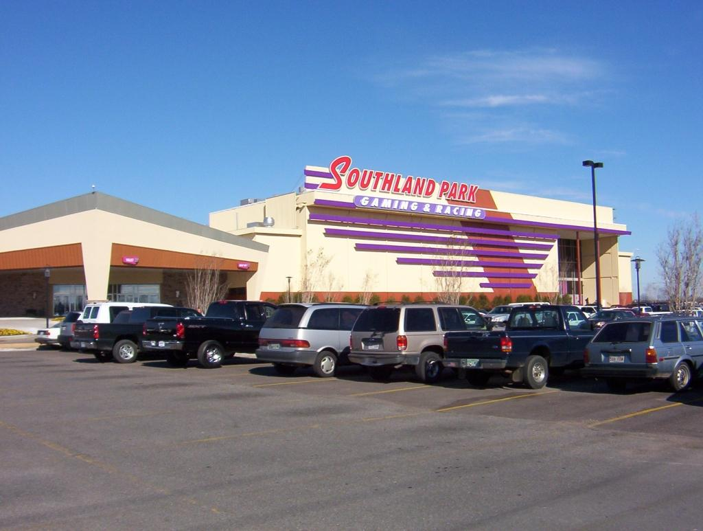 200 Million Contract Awarded To Build New Southland Casino