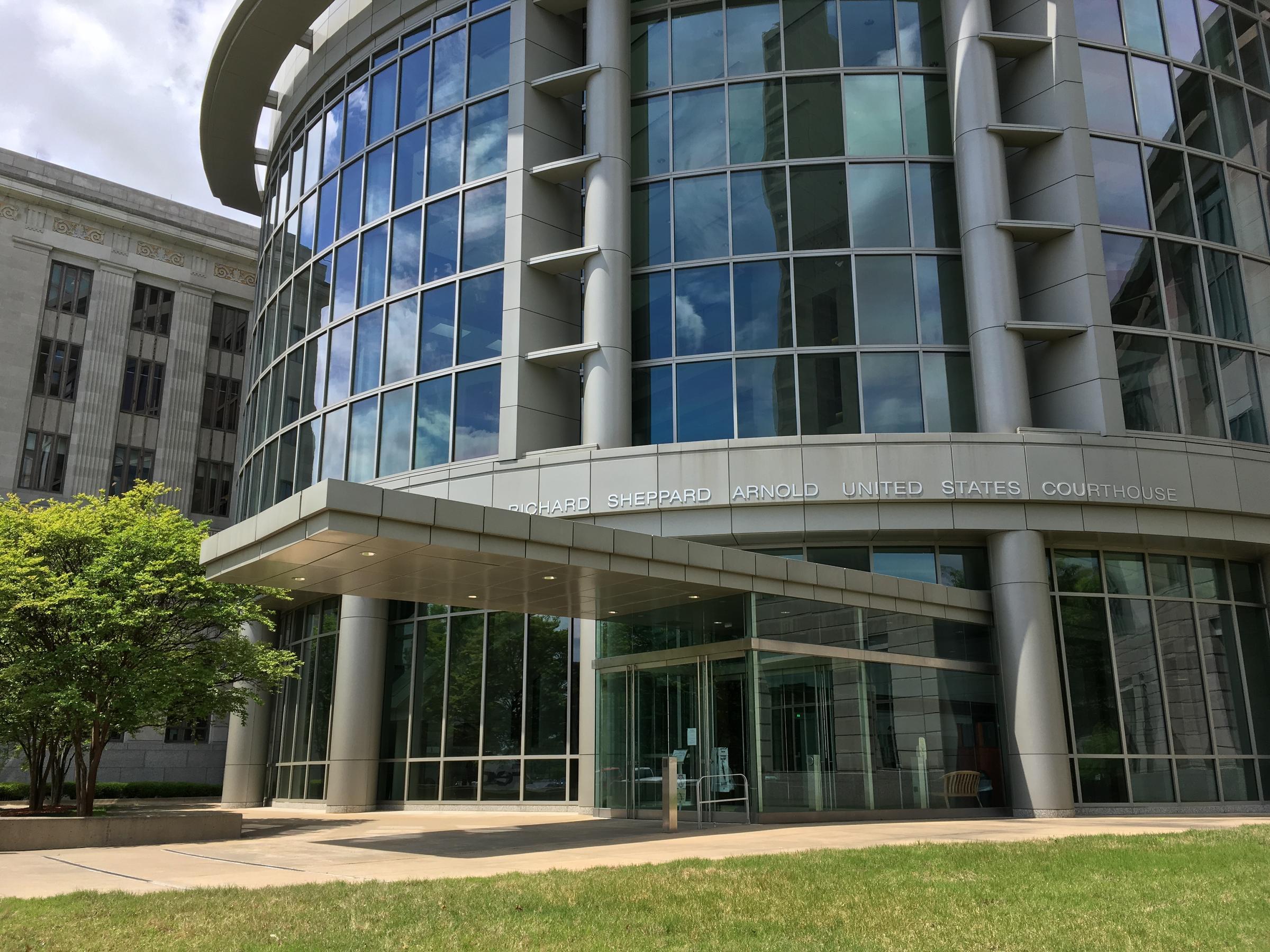 Federal Trial Begins As Arkansas Death Row Inmates Challenge