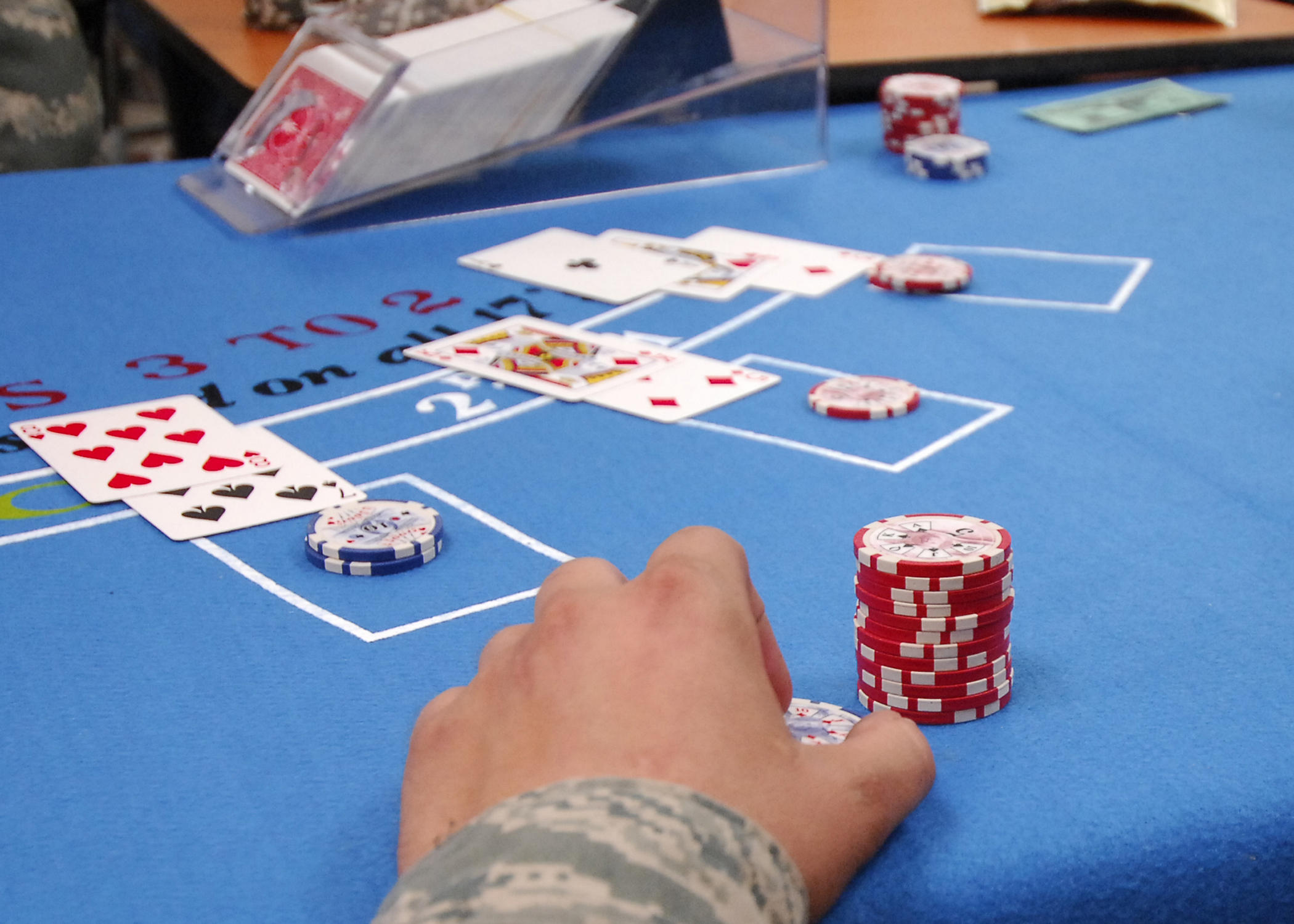 Full Casino Operations Begin In Hot Springs And West Memphis