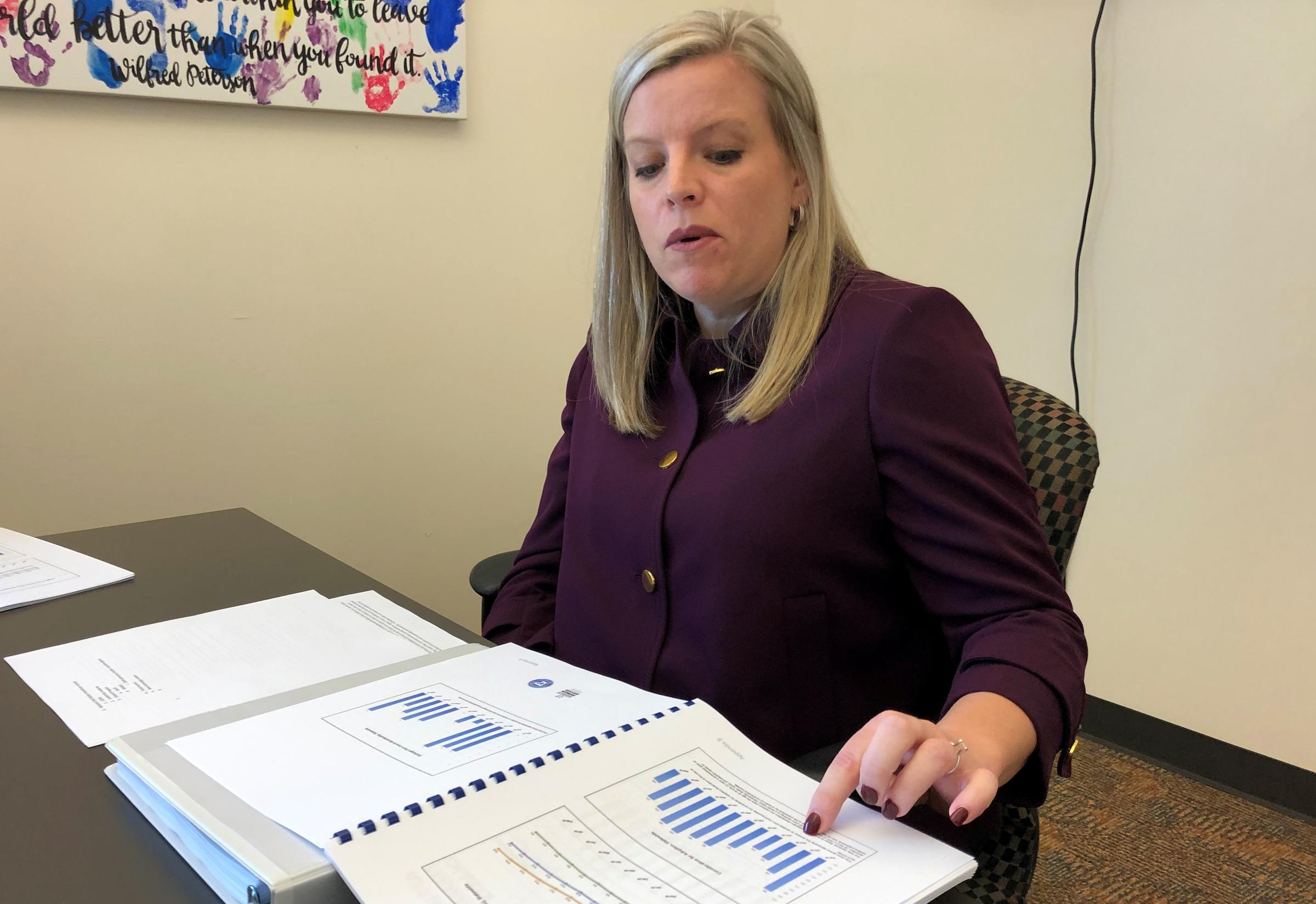 Efforts To Improve Arkansas Child Welfare System Getting ...