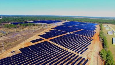 Bringing Up Arkansas S F In Solar Arkansas Public Media