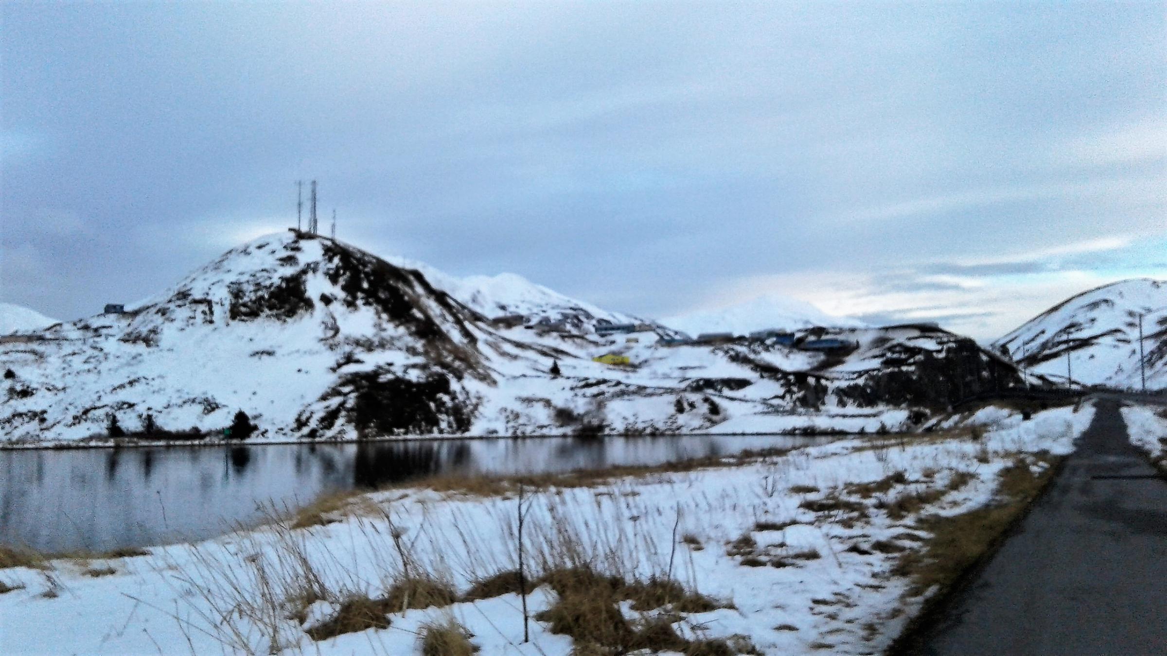 Missing Another Deadline, GCI Delays Launch Of Unalaska's 4G