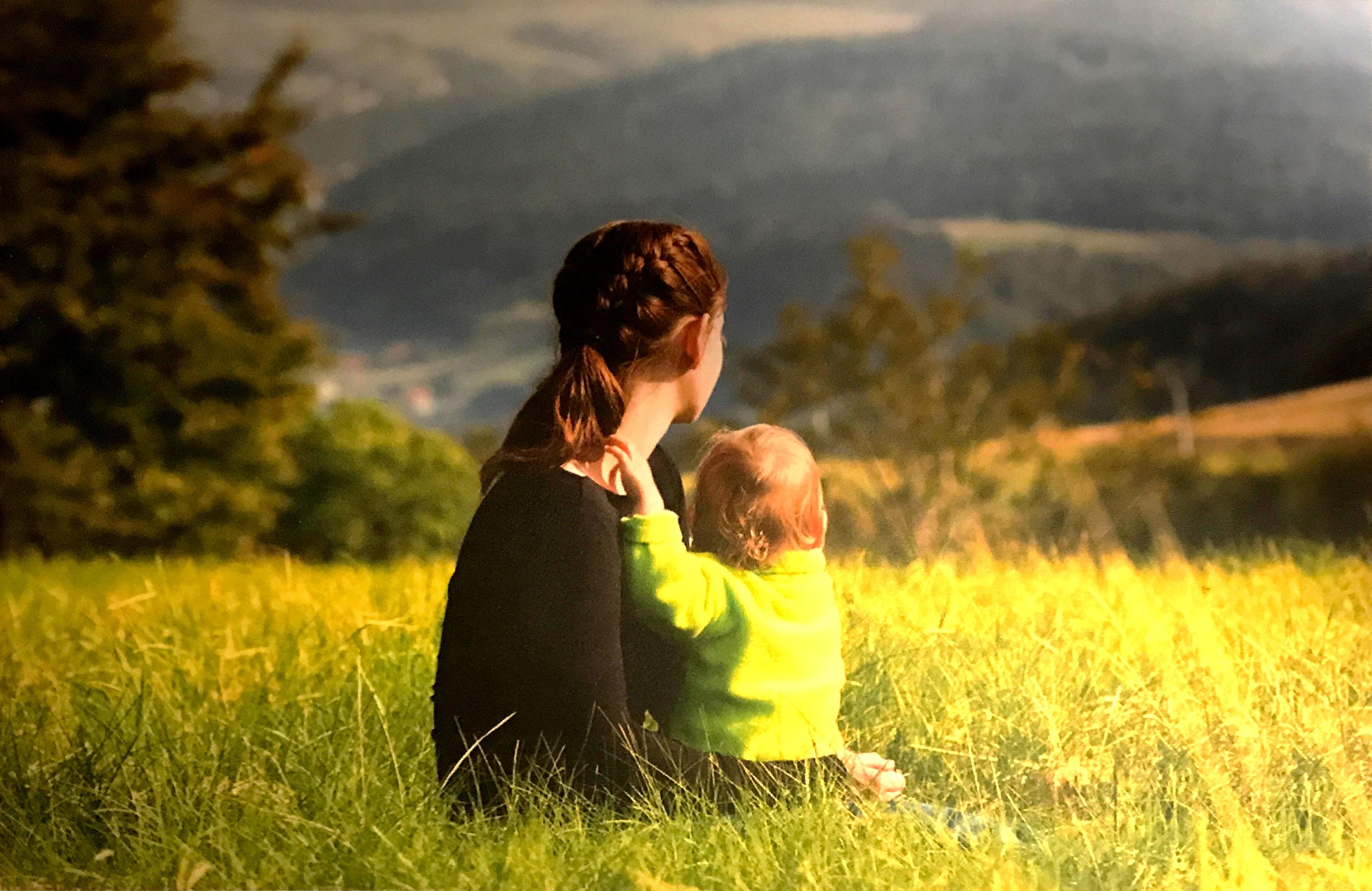 State, Foundation Prioritizing Pregnant Women's Mental Health