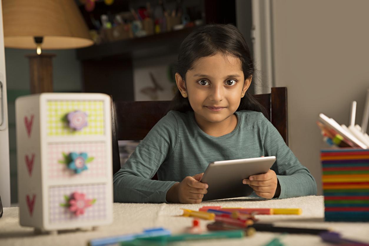 Grant Will Provide Online Pre-K To Several Hundred Montana Children
